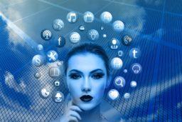 Wie soziale Netzwerke uns helfen können
