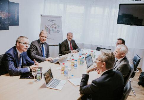 business2grow - Unsere Experten